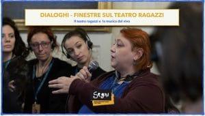 Dialoghi – Finestre sul Teatro Ragazzi