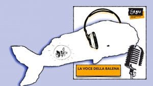 La voce della Balena – The good morning