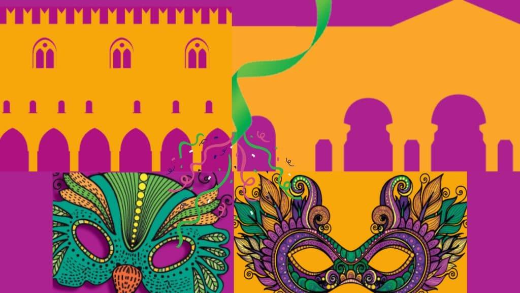 Il Carnevale di Mantova 2021
