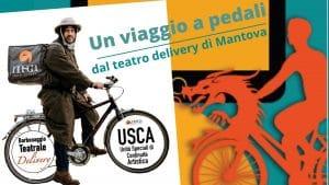 UN VIAGGIO A PEDALI – Dalle strade di Mantova