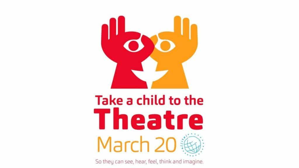 TAKE A CHILD TO THE THEATRE