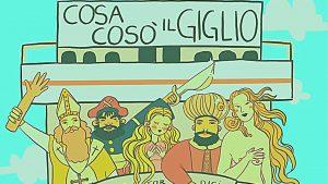 COSA COSÒ IL GIGLIO – Segni OFF