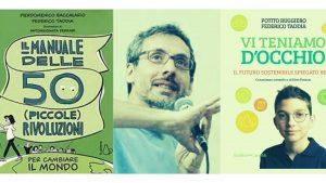 INCONTRO CON L'AUTORE: Federico Taddia e le azioni per cambiare il mondo