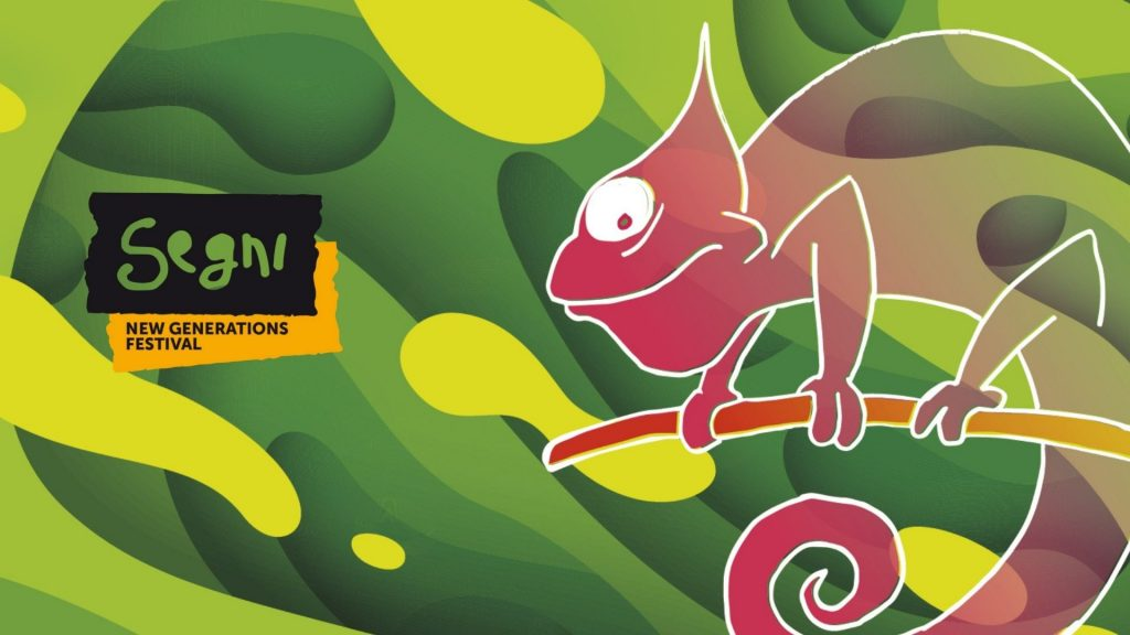 Segni New Generations Festival 2021