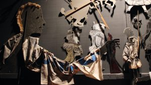 GIOCHI D'OMBRE – Incontri sull'ombra e sul teatro d'ombre