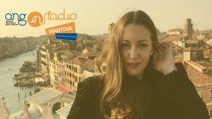 ANG InRadio Mantua   Episode 7   Erasmus + experience in Stockholm