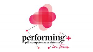 Performing + in tour   Talk 2