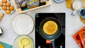 Dolce ad arte stories   PANCAKES
