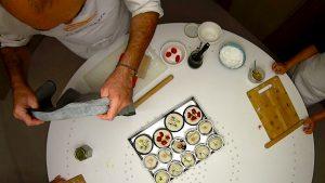 Dolce ad arte stories   Focaccine, panini dolci e salati   day 2